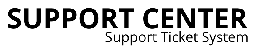 IctCoreBiz :: Support Ticket System